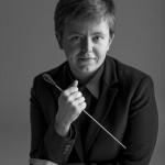 Ingrid Martin - Conductor
