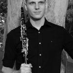 Liam Murphy 2016 - Clarinet_Soloist