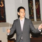 Raymond Yong Conductor